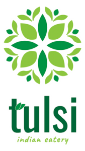 Tulsi Indian Eatery Logo